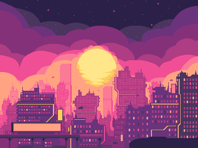 Blood Alloy Skyline by kukuchangmin on DeviantArt