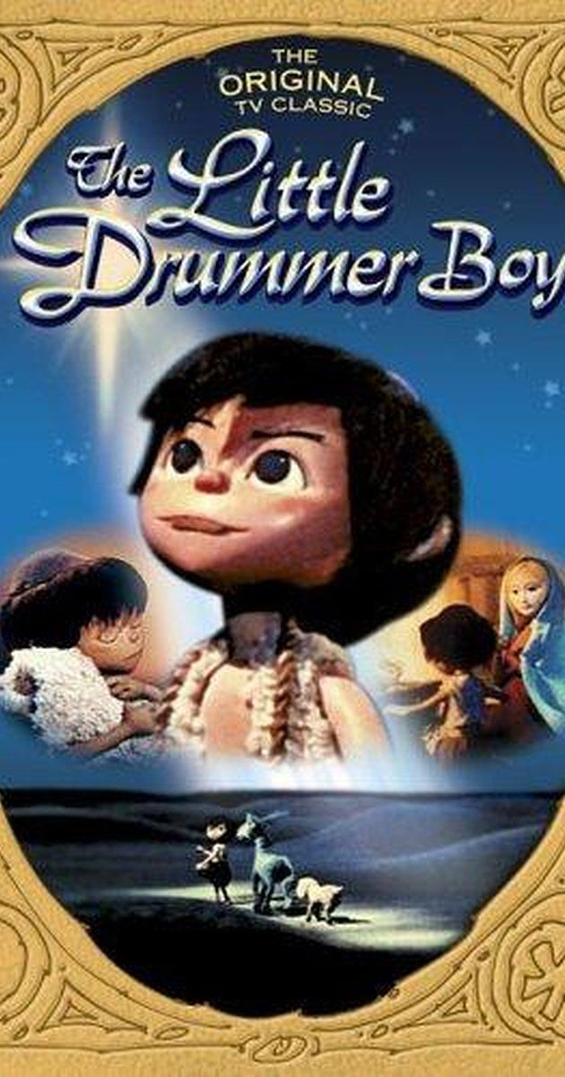 The Little Drummer Boy (TV Short 1968) IMDb Drummer