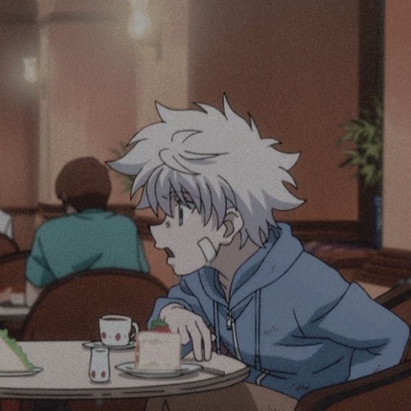 Sam — gon & killua matching icons like/reblog if you. Pin by aiu shan on HxH in 2020 | Matching icons, Anime, Icon