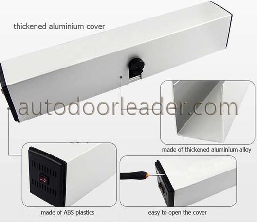 Automatic Door Make Our Life Convenient Automatic Door Automatic Sliding Doors Sliding Gate Opener