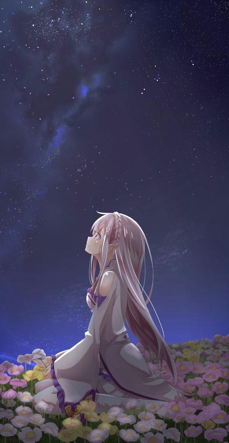 Pin by マFz NEKO on Wanita Anime background, Hd anime
