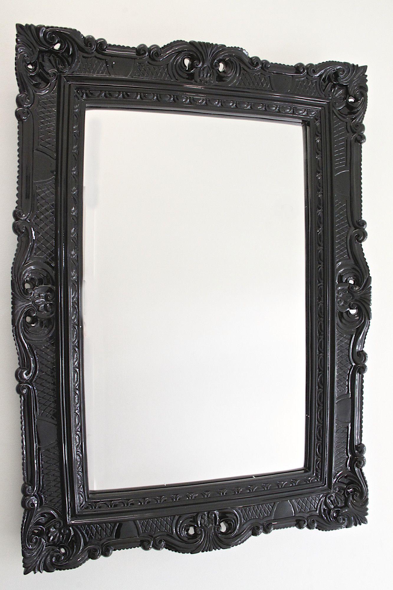 French 94cm Mirror | Pinterest
