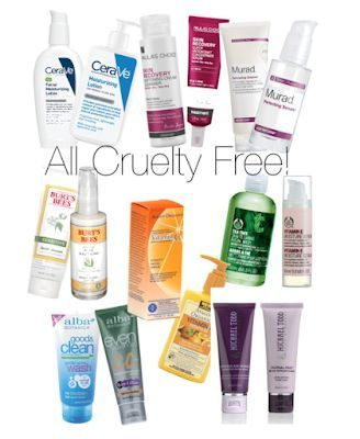 Cruelty-free Beauty and Skincare Products | Vegan Friendly Beauty and Skincare Products