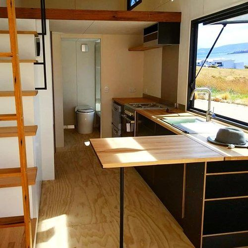 Gallery Sowelo Tiny Houses Australia With Images