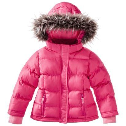 Toddler Winter Coat Photo Album - Reikian