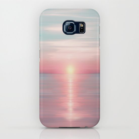 Sea of Love iPhone & iPod Case by Okti | Society6