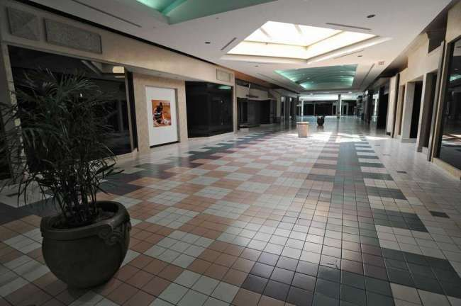Regency Square Mall in Jacksonville FL was purchased about 6months