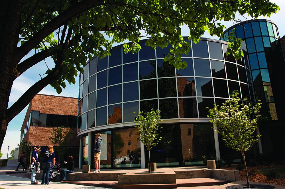 Shawnee State University, Portsmouth Ohio, Jeremy Reed