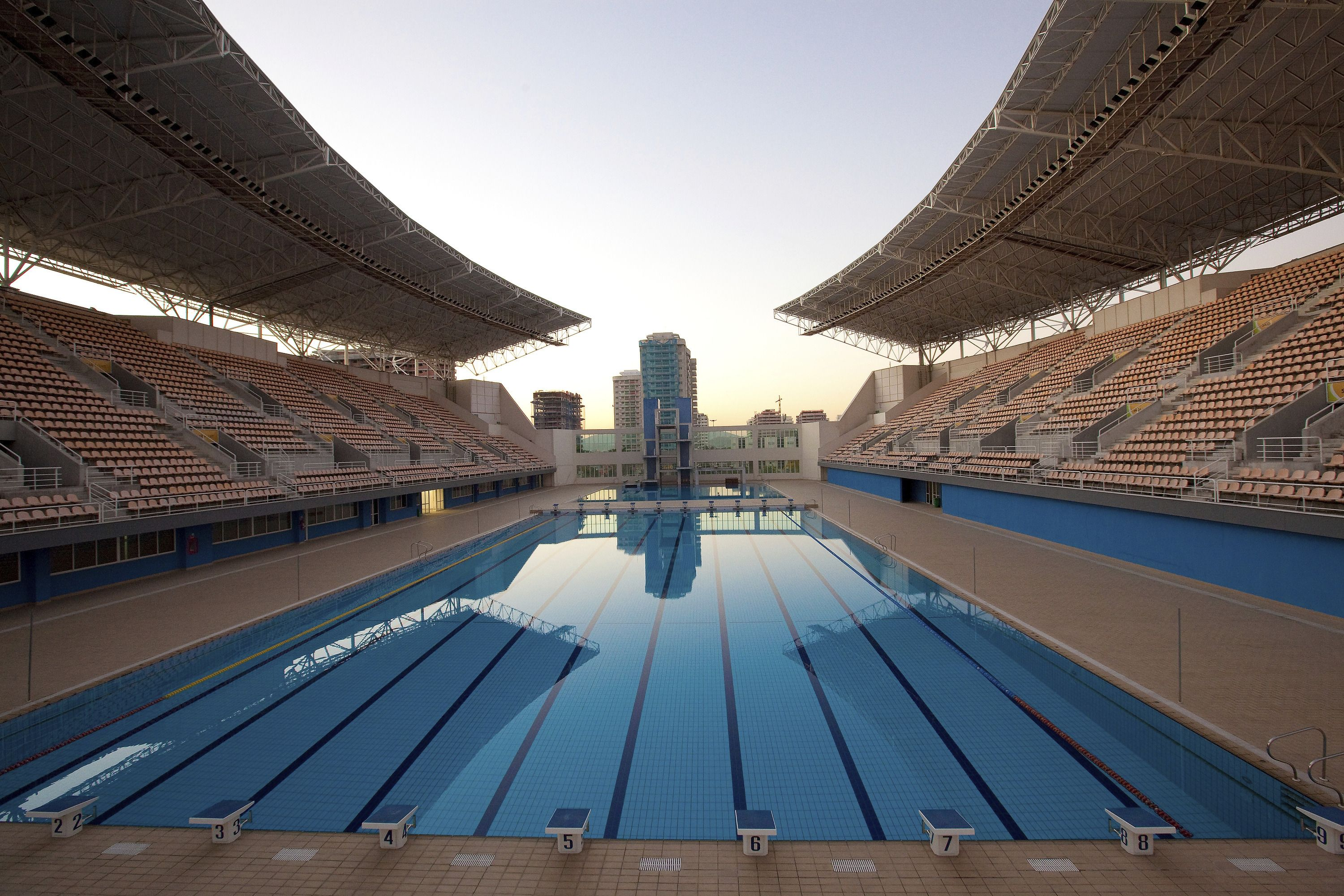 Olympic Swimming Pool 2016 unique olympic swimming pool 2016 size pooljpg y inside design