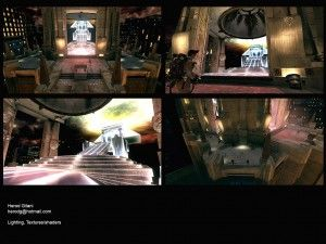 Ghostbusters Environment 17 - a multiplayer map based on the final part of the first film. looks brilliant. (protoncharging, 2013)