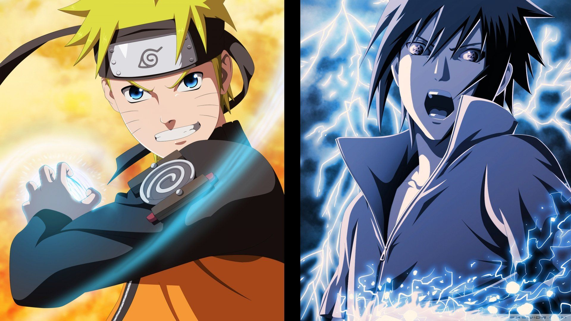 Naruto Vs Sasuke 4k Wallpaper Mobile ~ Click Wallpapers ...