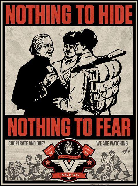 Ingsoc Google Search Propaganda Ingsoc Nothing To Fear
