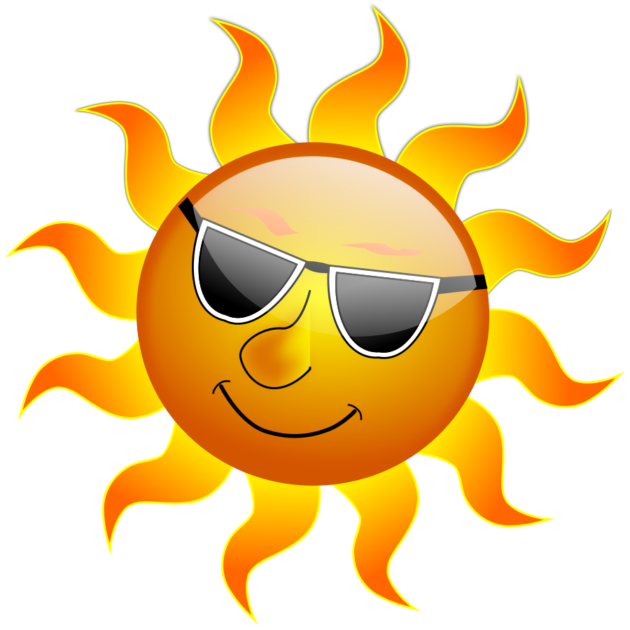 have a great summer clip art wallpapers gallery borders clip rh pinterest co uk clip art of summer pictures clip art of summer images