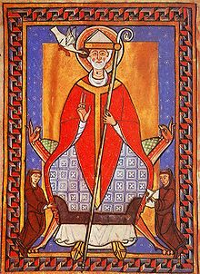 Saint Gregory VII  Papacy began	22 April 1073  Papacy ended	25 May 1085  Predecessor	Alexander II  Successor	Victor III  Personal details  Birth name	Ildebrando di Soana  Born	c. 1020  Sovana, Holy Roman Empire  Died	25 May 1085  Salerno, Duchy of Apulia