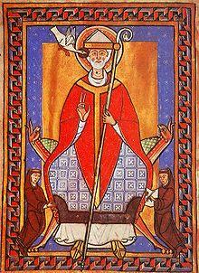 Saint Gregory VII  Papacy began22 April 1073  Papacy ended25 May 1085  PredecessorAlexander II  SuccessorVictor III  Personal details  Birth nameIldebrando di Soana  Bornc. 1020  Sovana, Holy Roman Empire  Died25 May 1085  Salerno, Duchy of Apulia