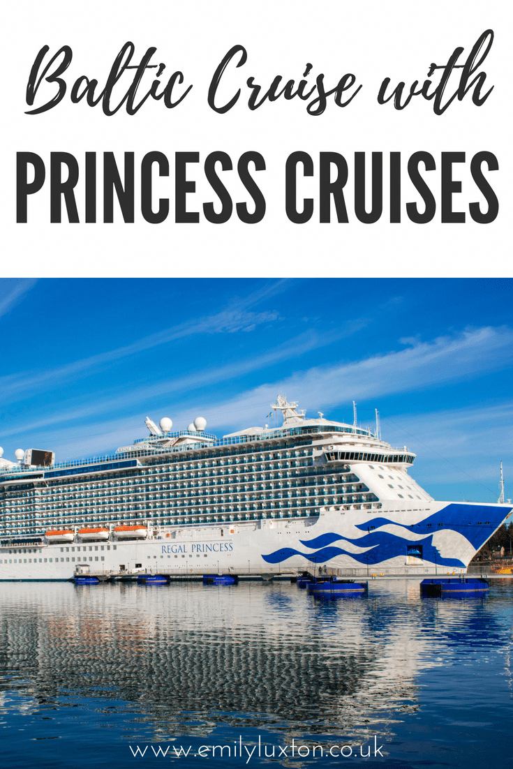Insight S Move Advice To Sweden S Features Such As Stockholm As Well As Having The Cold Sweden Would Be The Perf Princess Cruises Baltic Cruise Cruise Travel