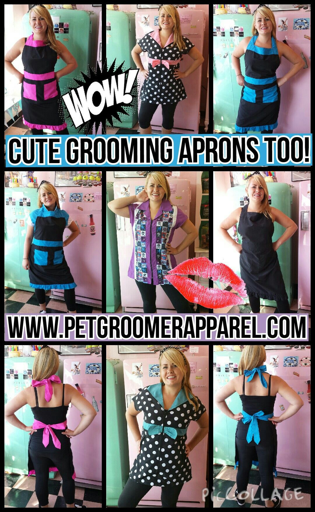 Grooming aprons and grooming apparel for the professional pet grooming aprons and grooming apparel for the professional pet groomers by petgroomerapparel grooming aprons pet grooming apparel solutioingenieria Images