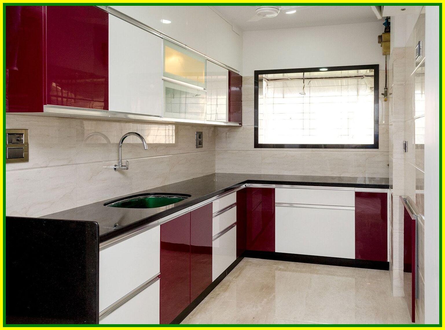 9 reference of modular kitchen interior in 9   Kitchen ...