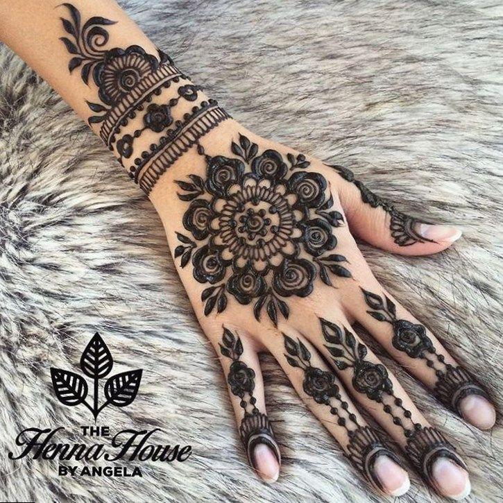 Henna Hot Tattoo Henna Tattoo Designs Henna Designs Henna Tattoo Hand