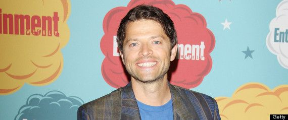 'Supernatural' Season 9: Misha Collins Talks Castiel's Human Side, Sex Scenes, Random Acts And GISHWHES