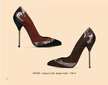 """""""calamity shoes"""" Cosmoparis fall 2012 -  http://www.cosmoparis.com/"""