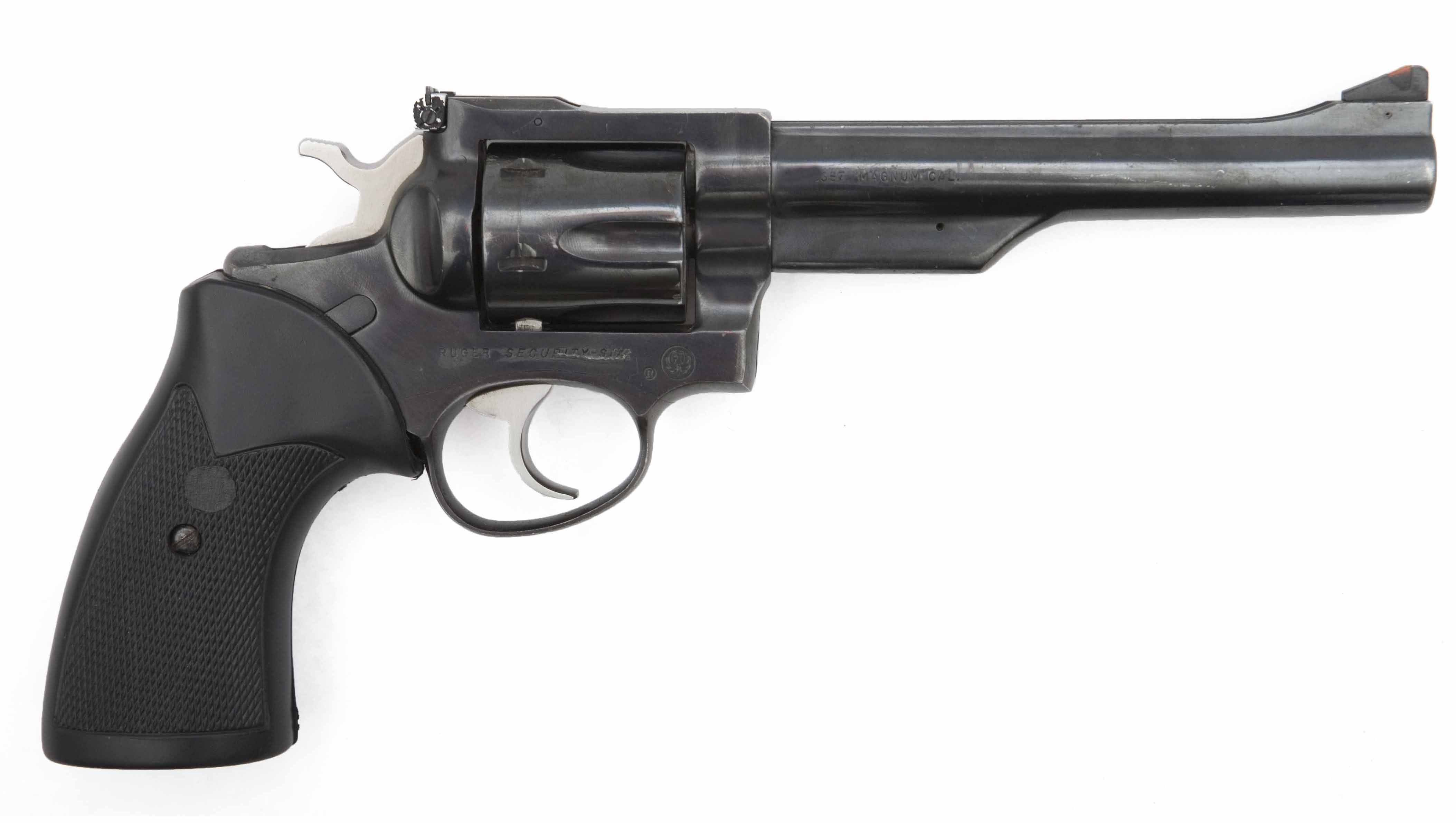 Ruger New Model Single Six Serial Number History