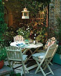 Genial Garden Project