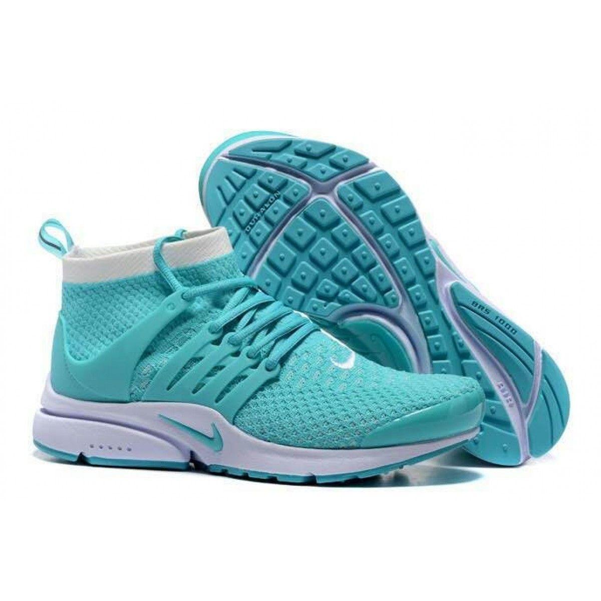 Nike Air Presto Long Sea Green