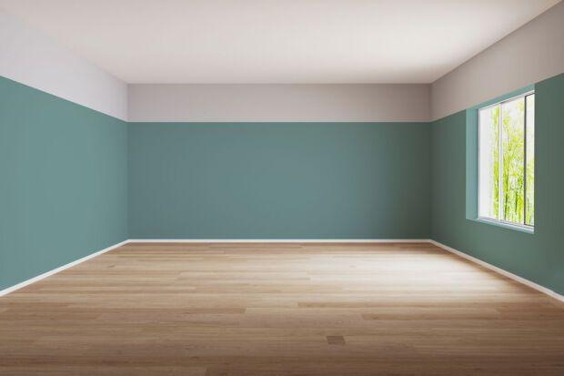 Photo of Raumwirkung durch Wandfarbe: So wirken kleine Räume größer