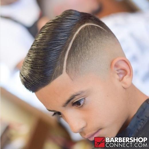 Pin On Kid Haircuts Styles