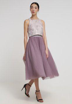 b6990694be Sukienki koktajlowe - z Zalando  gwarancja udanej stylizacji