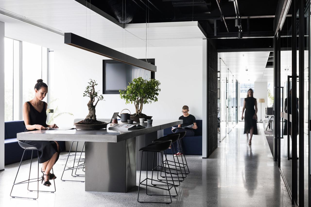 Premier Designs Mistick Construction Website: Contract Design, Design, Office Pods