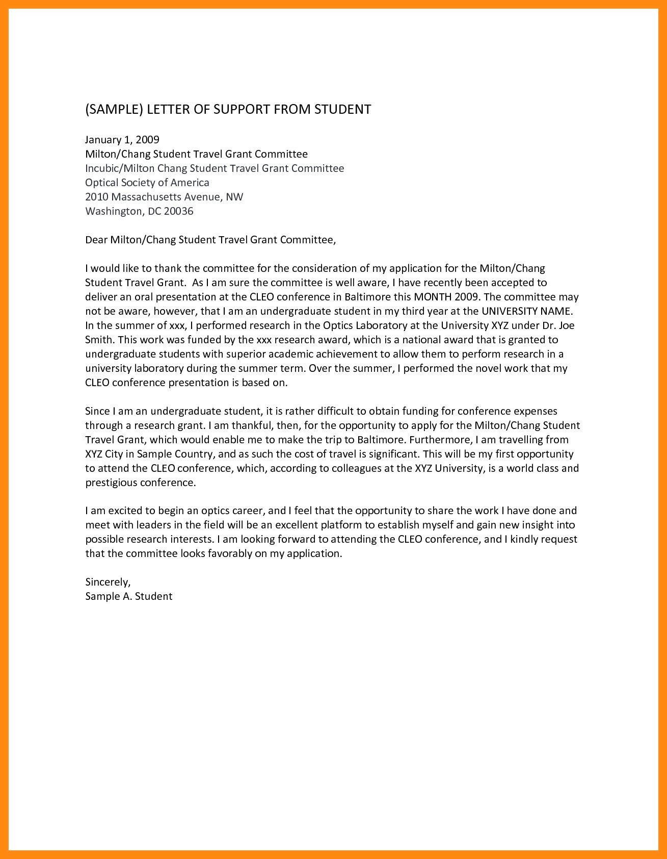 Sample Letter Of Affidavit Of Support For Immigration from i.pinimg.com