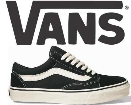 vans branches