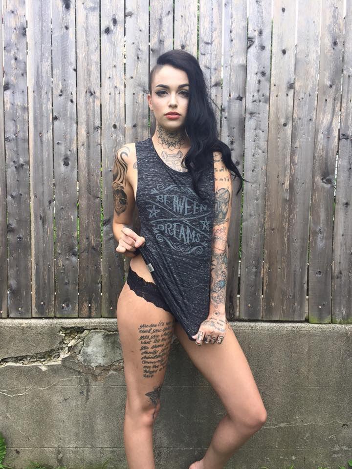Leigh Raven naked 387