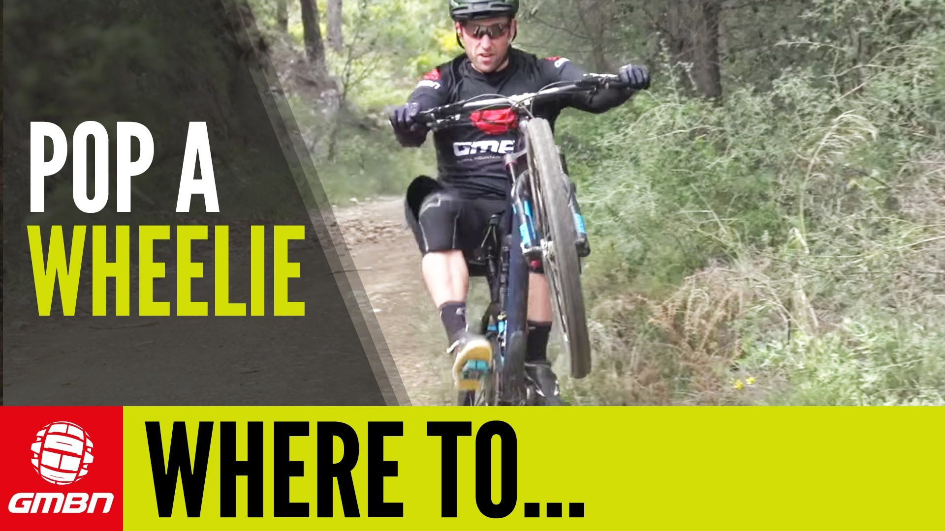 Best Cycling Routes In The Uk Mountain Bike Action Lake