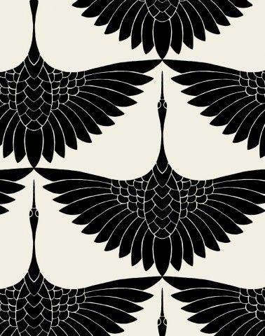 Dirtbin Designs Black White Prints