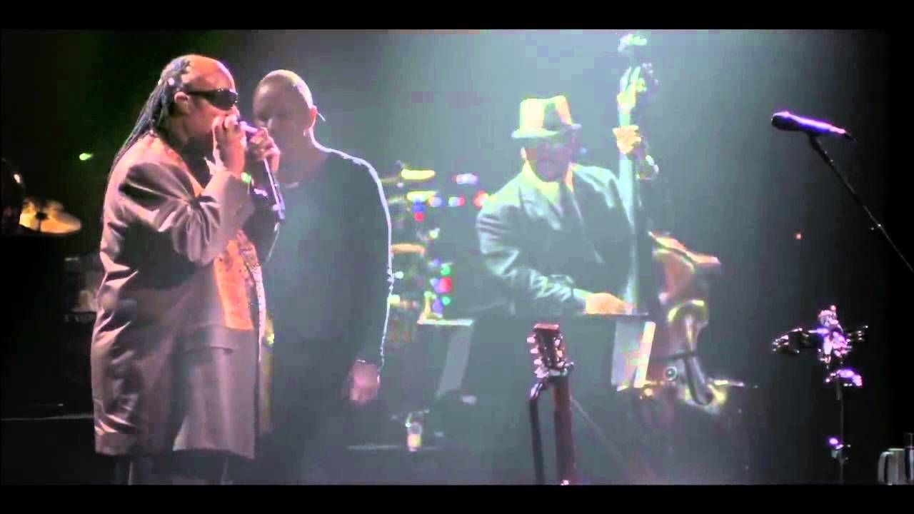 Sting And Stevie Wonder Fragile Live By Csige Imre On Youtube F Stevie Wonder Good Music Album Songs