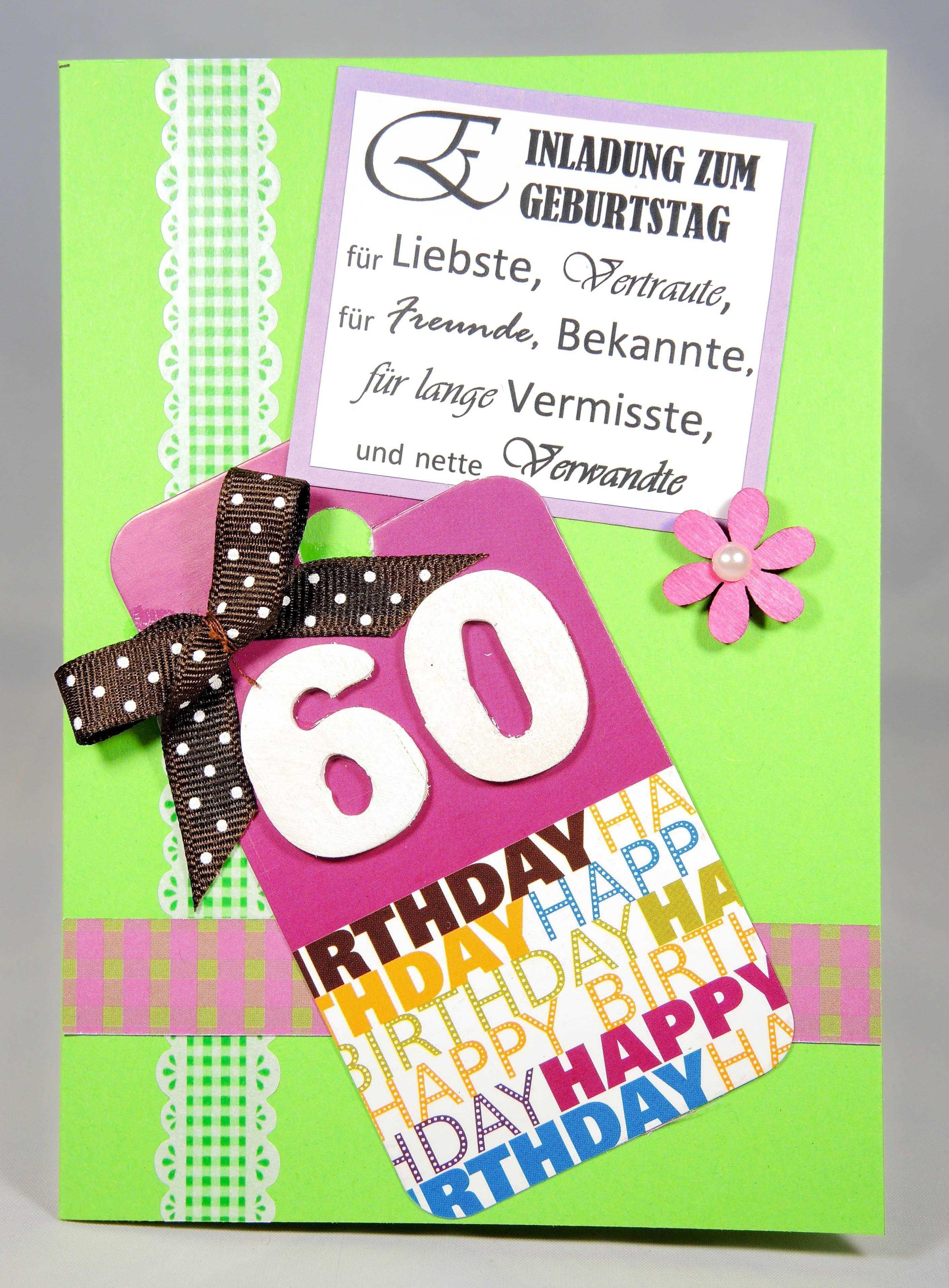 Einladungskarten Geburtstag Einladungskarten 60 Geburtstag Vorlage Einladung 60 Geburtstag Einladung Geburtstag Einladungskarten Geburtstag Selbst Gestalten