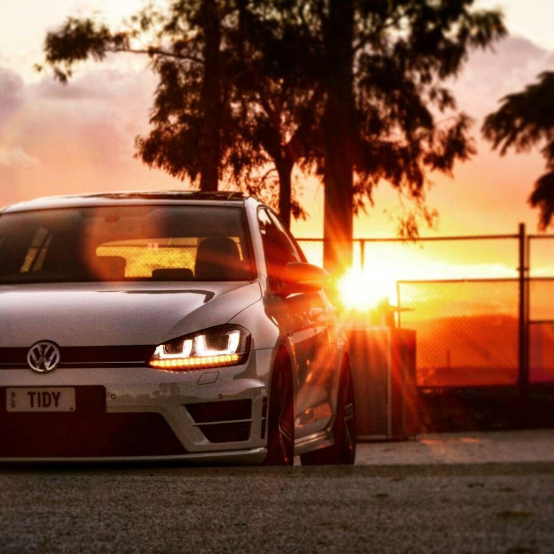 Vw Golf Mk7 R Volkswagengti Volkswagen Polo Gti Volkswagen Golf Volkswagen Polo