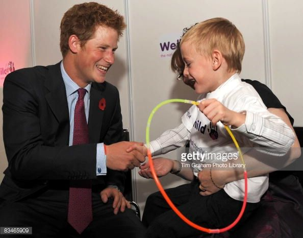 Prince Harry, Centre Number 2, Taking A Break From His Revision For... News Photo   Getty Images