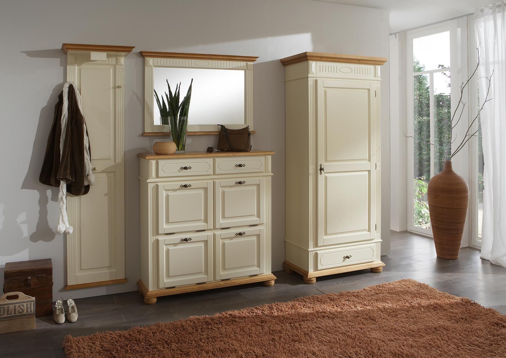 Garderobe von landscape vorzimmer pinterest products for Garderobe xora