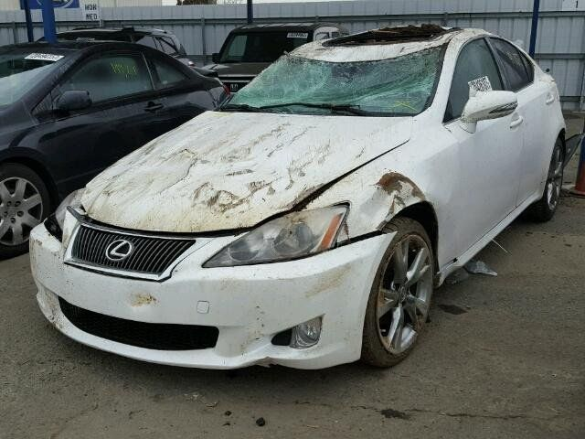 2009 Lexus IS250 on sale parts only parting out Advancebay