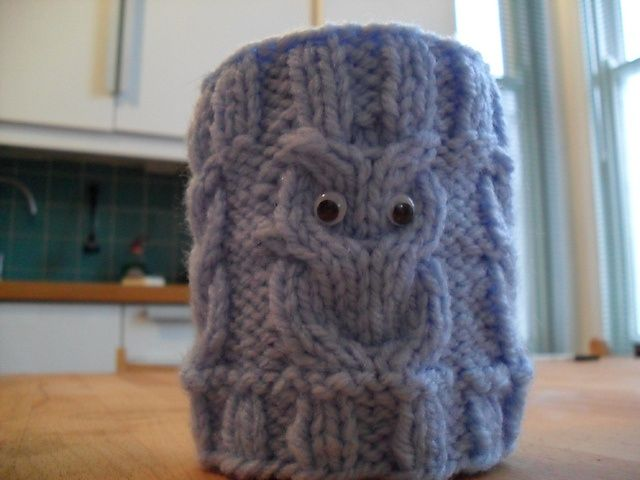 Image Result For Free Owl Tea Cozy Knitting Pattern Things I Love