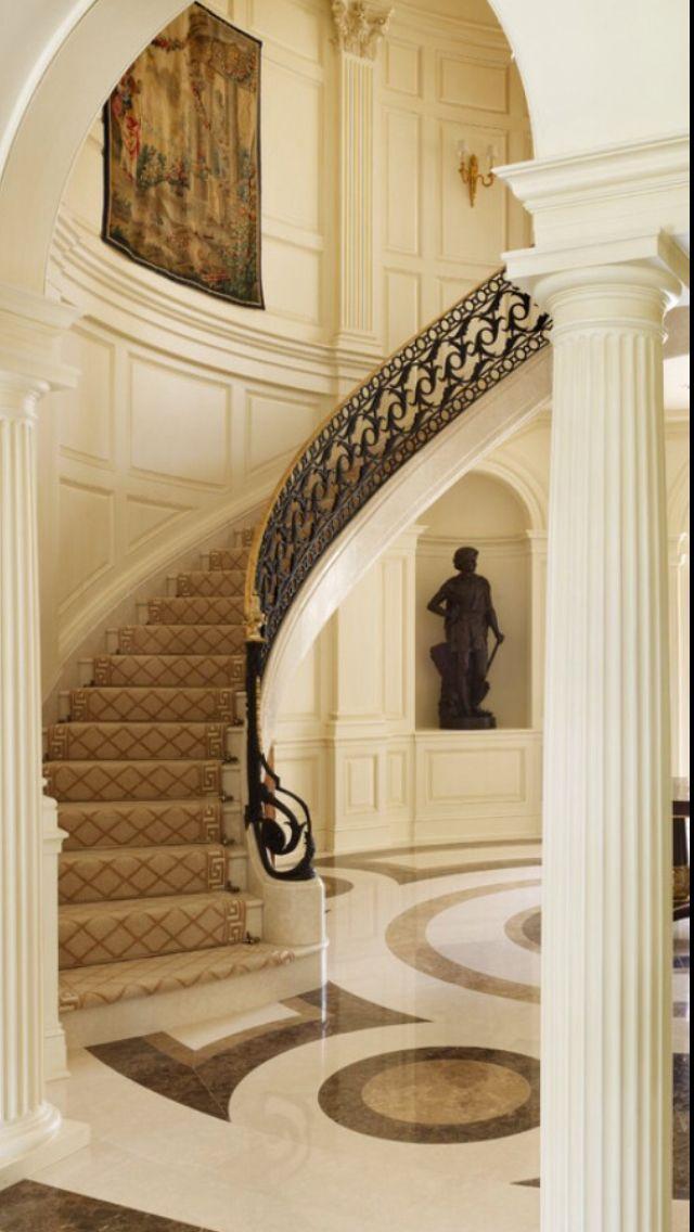 Best Rosamariagfrangini Architecture Entrances Halls 400 x 300