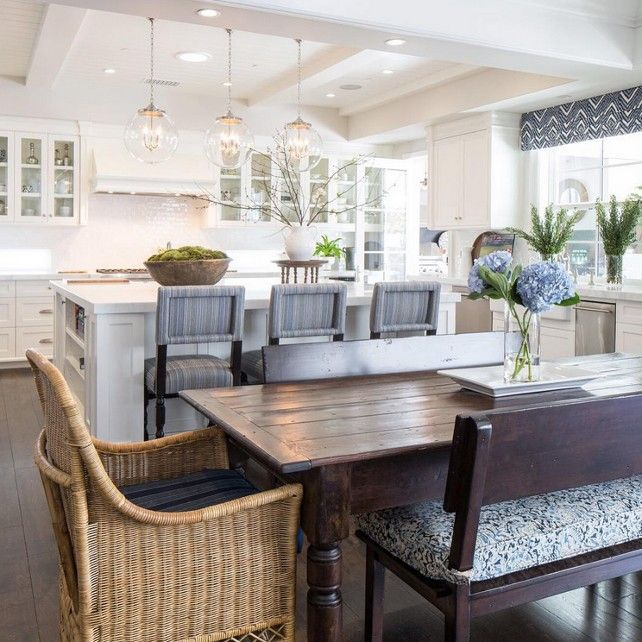Casual Dining Room Decor Ideas: Your Home: What Would You Change?