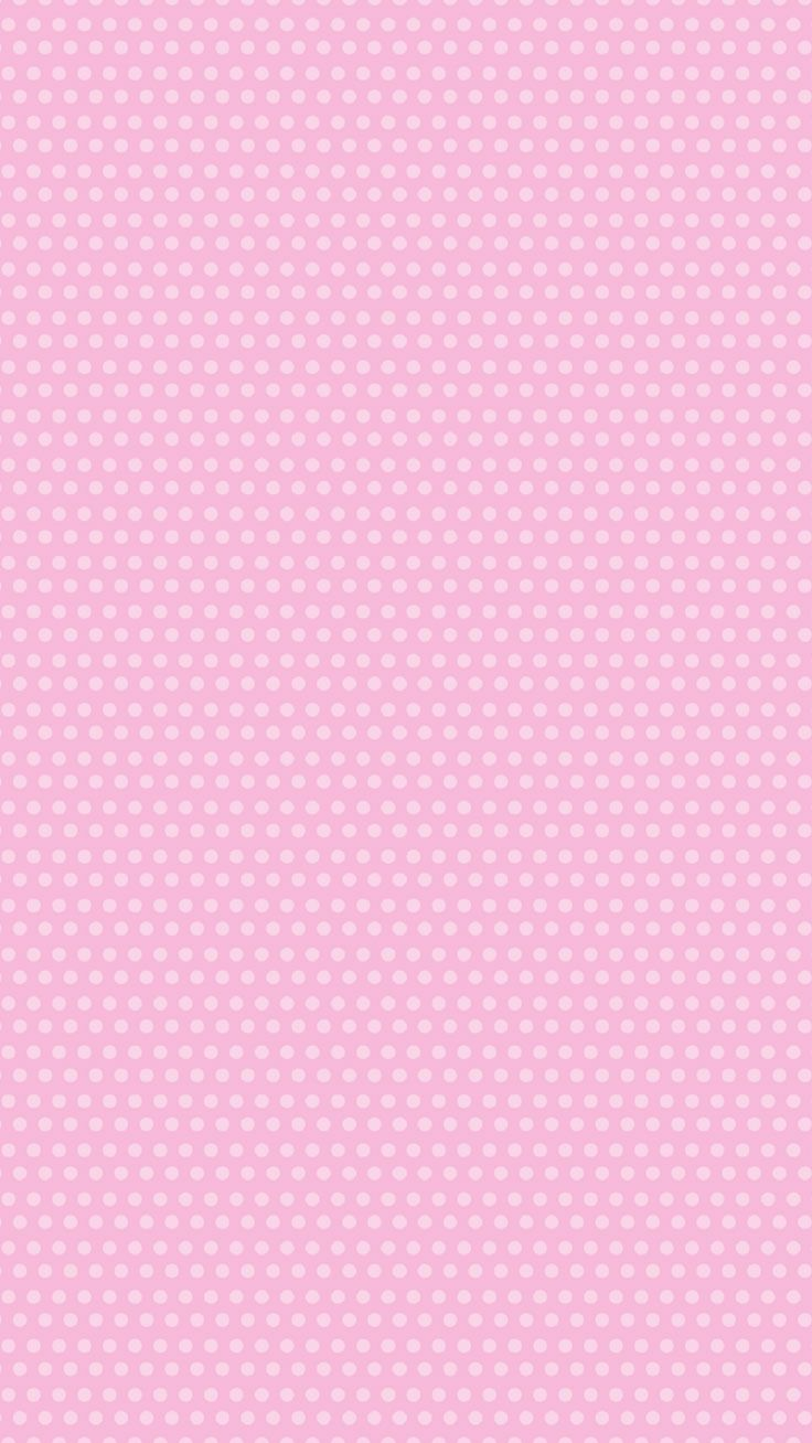 10 Pretty Pink Patterned Iphone Wallpapers