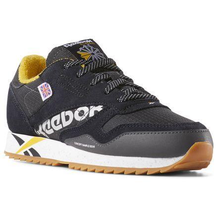 Reebok Shoes Unisex Classic Leather
