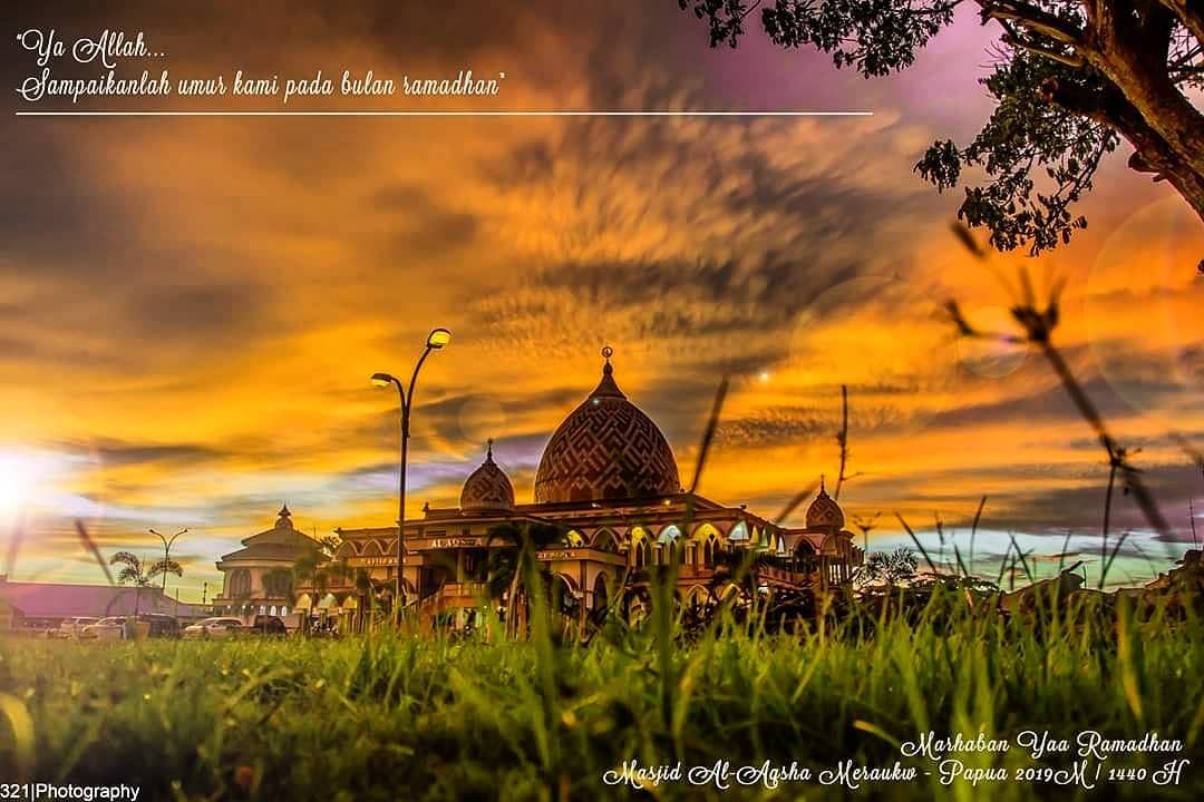 Marhaban Ya Ramadhan Friendship Invincible Man Coolman