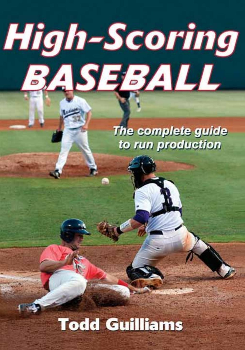 High Scoring Baseball Ebook Baseball Batting Average Team Goals